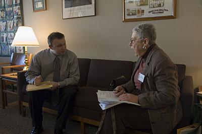 Advocacy Day 2006