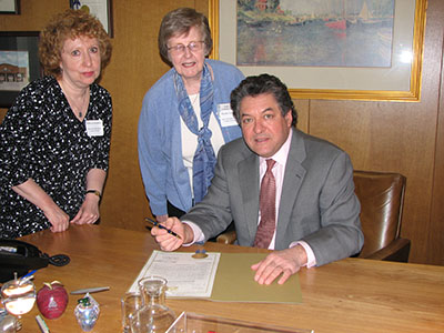 Advocacy Day 2007