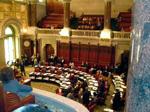 Albany, NY Legislature