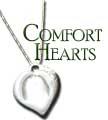 Comfort Hearts