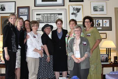 Coalition Advocates.