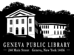 Geneva Public Library is a co-sponsor of this event.