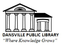 Dansville Public Library is a community co-sponsor