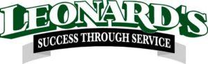 9-24_Leonards-Service-Logo