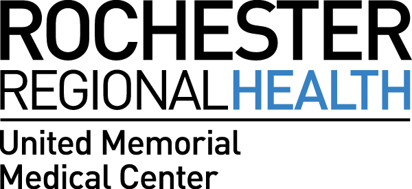 Rochester Regional Health United Memorial Medical Center
