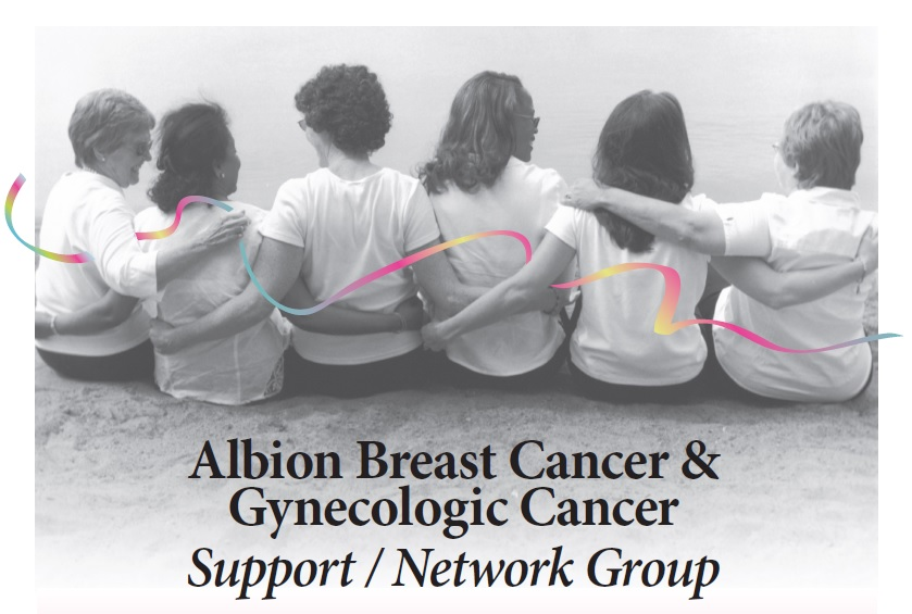 Albion Support Group