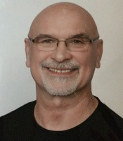 Instructor Rick Lynch