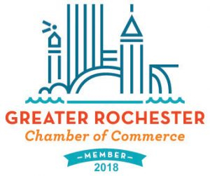 Greater Rochester Chamber of Commerce Partner Member Company