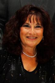 Melisande Bianchi-Regional Community Outreach Liaison
