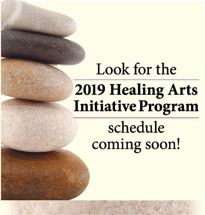 Healing Arts Initiative: Special Programs for Breast Cancer