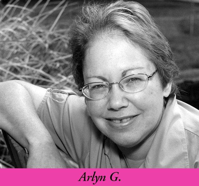 Arlyn G.