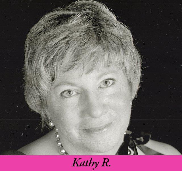 Kathy Ry.