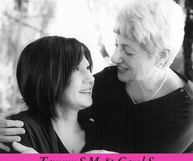 Tammy SM and Carol S